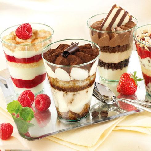 鲜果蜜语奶茶饮品-巧克力冰淇淋