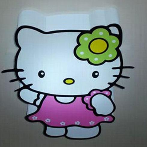 迪普达灯饰-hello kitty灯饰