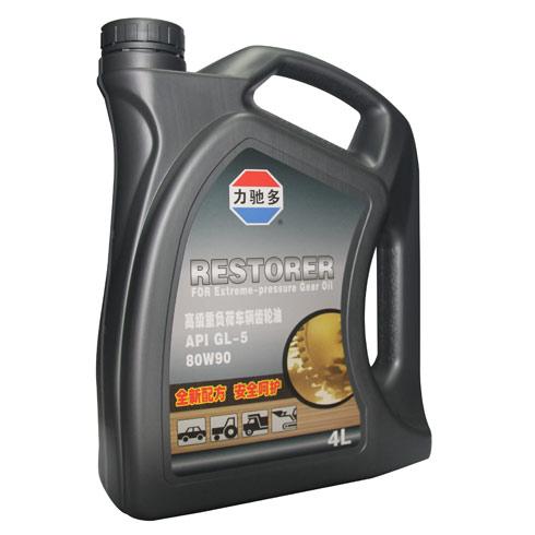 重车润滑油
