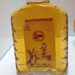 孝心坊-黄风湿鹿茸血山蛇蛤蚧酒