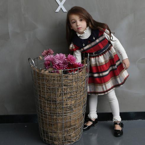 编织猴宝宝毛衣图片