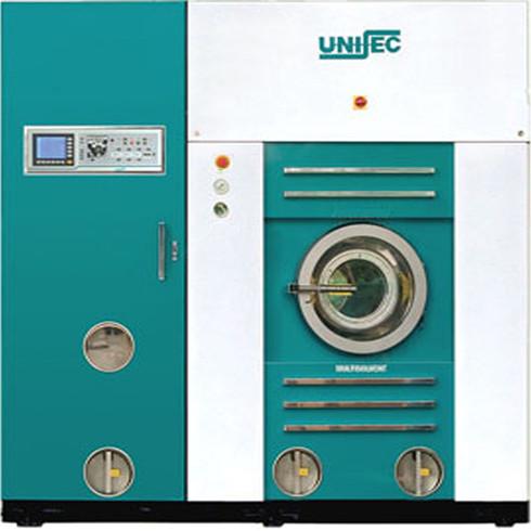 尤萨干洗设备产品