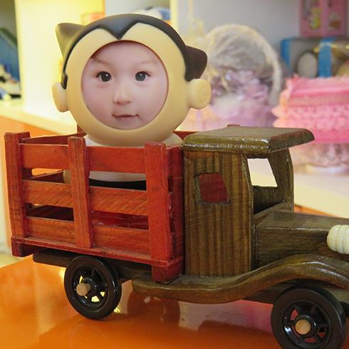 七十二变3d玩偶-小玩具