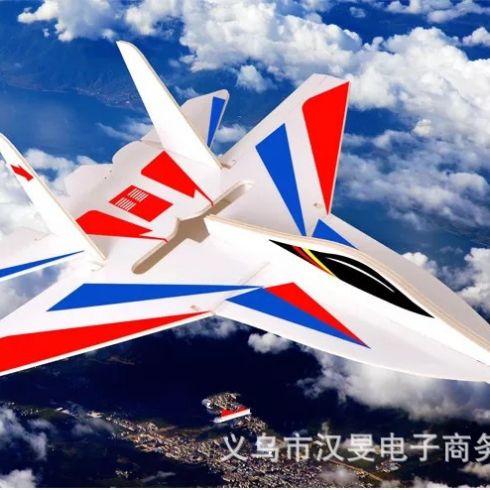 su27航模飞机超耐摔新手机身航模