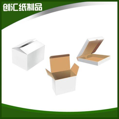礼品毛巾瓦楞纸包装盒
