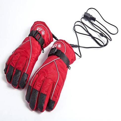 潮乐美保暖手套
