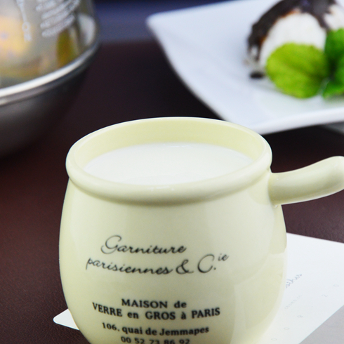 missmilk酸奶家族-原味酸奶