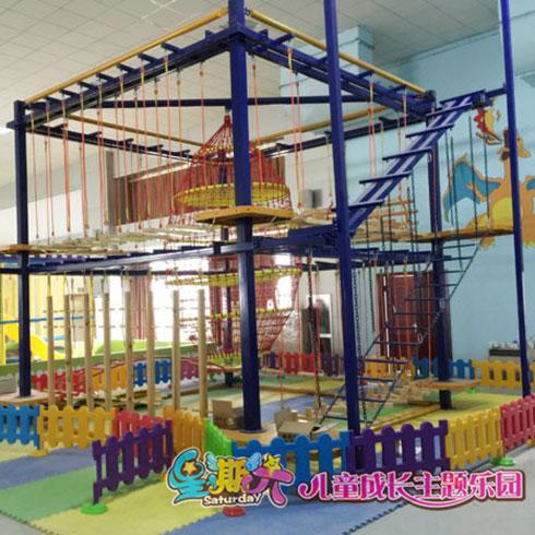 星期六儿童乐园-儿童天堂