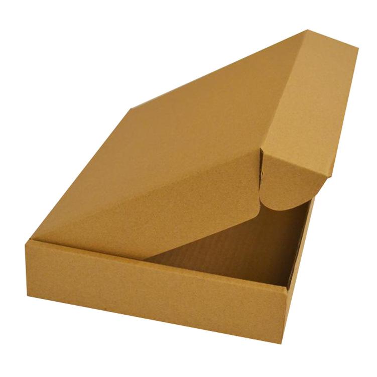 飞机纸盒设计图