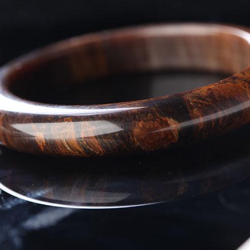 木玉斋手镯玉石饰品