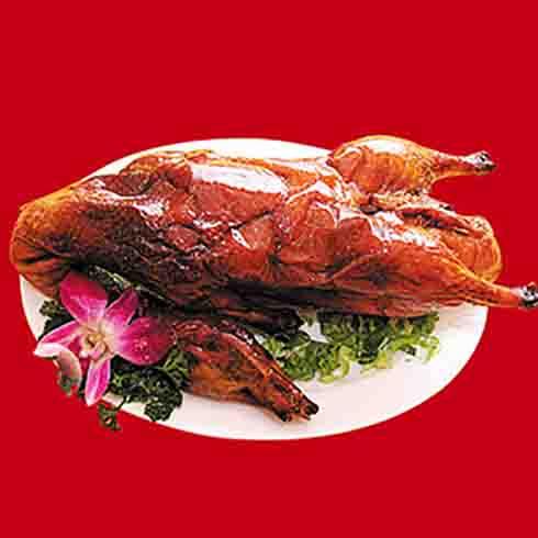 嘉州美味鸡