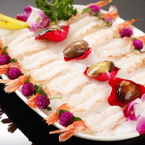 尚捞小火锅-大虾