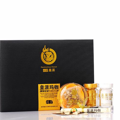 皇派玛咖-樽皇礼盒装