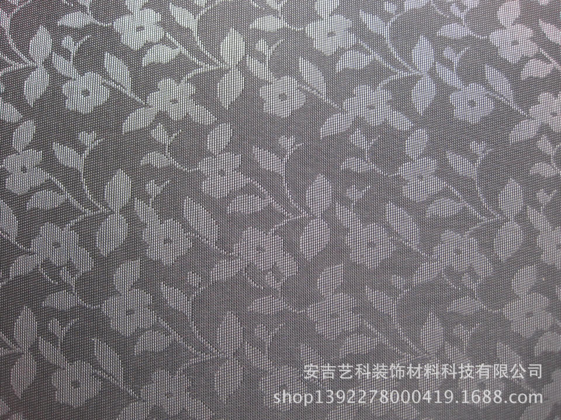 厂家直销pvc编织地毯,耐磨易于清洗