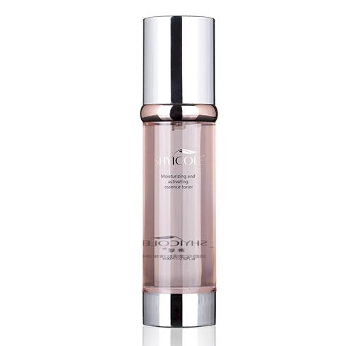 奢蔻法国化妆品-润颜保湿活肤精华水凝萃
