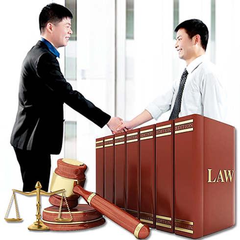 律通行全民私人律师