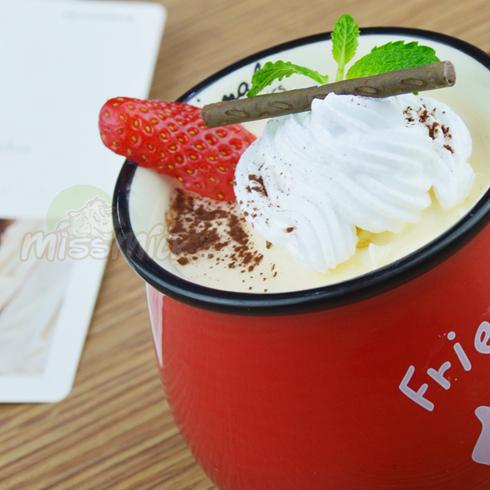 missmilk酸奶家族-芝士甜品