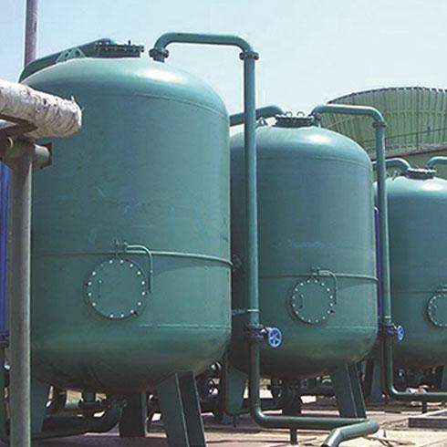 江门安吉尔蓄水罐