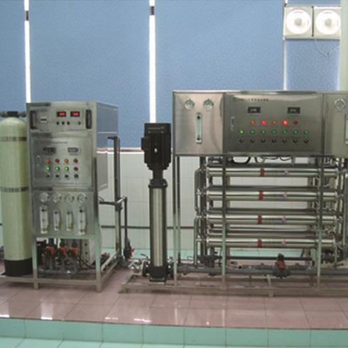 安吉尔水处理仪表