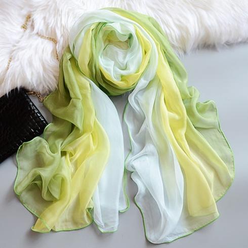 优众诚品-丝巾