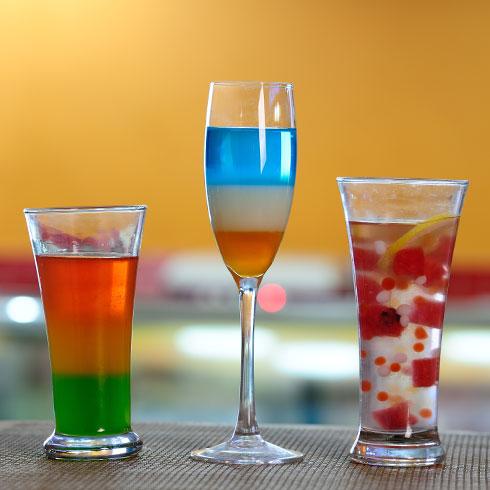 三色果汁_多喜爱冰淇淋-三色果汁