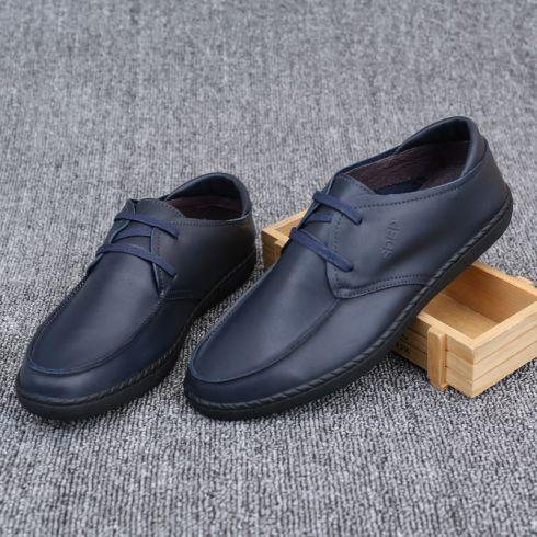 代理加盟 SDEP\/森达谱2014休闲皮鞋男士休闲