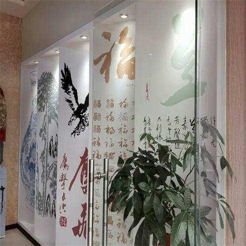 玖唐士壁材产品图