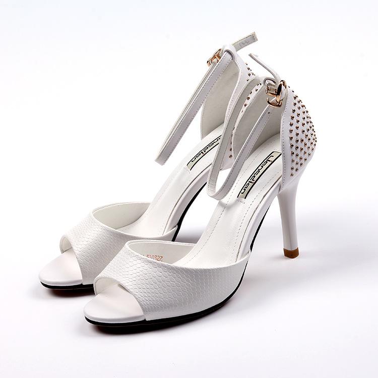 靓典女鞋总部主营业务范围为:生产经营鞋业;从事鞋业连锁经营,鞋业批发,鞋业OEM、鞋材进出口及相关配套业务。公司实施公平、自觉、诚信的管理机制,建立了一支富有挑战性、创造性的高素质鞋业技术专业人才及管理精英队伍;形成了艰苦奋斗、开拓进取、齐心协力的高效团队精神。 公司设立了采购部、财务部、营运部、人力资源部、营销部、零售中心、物流中心等职能部门。公司经营战略方针指导下,通过现代自我管理手段,实现公司规范化、科学化、效益化的战略目标;以资源共享为纽带,在发展中寻找战略合作伙伴,平等、互利、互惠、共创辉煌;实