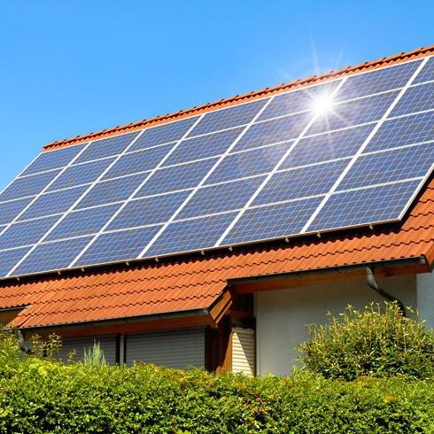 华阳光伏太阳能板
