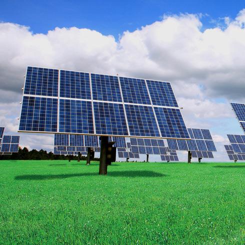 华阳光伏太阳能发电设备