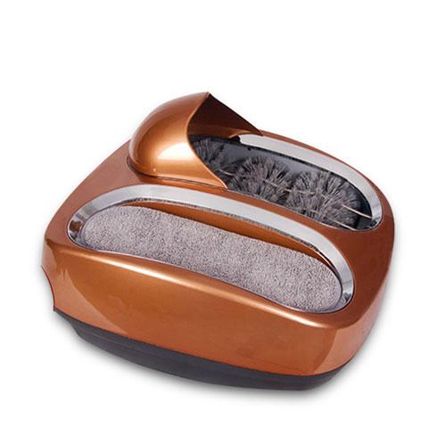 爱尚家智能鞋底清洁机