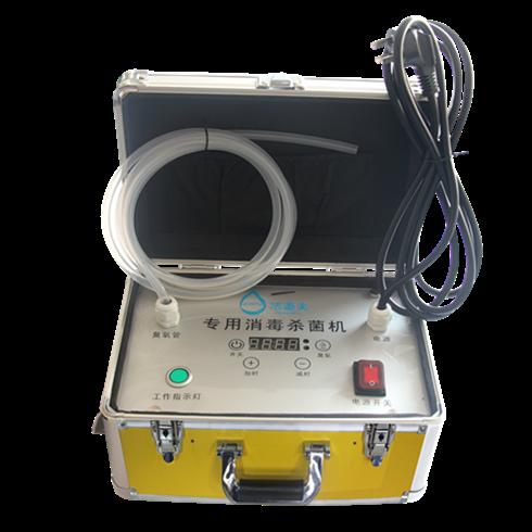 洁道夫家电清洗-专用消毒杀菌机