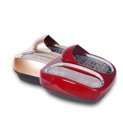 尘立洁智能鞋底清洁机-现代家居