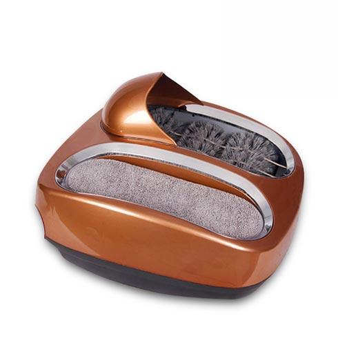 尘立洁智能鞋底清洁机-产品
