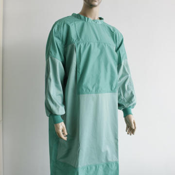 高性防护手术衣渗透服高等级防手术_美诺主s播的教程摸图片