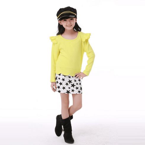 麦勒酷童装-童装