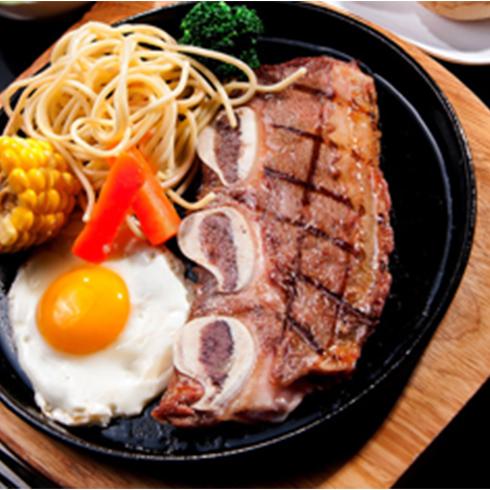台湾千客牛排馆