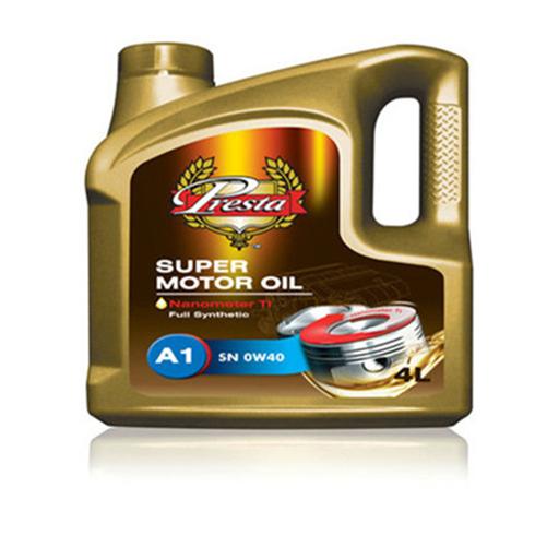 全合成润滑油A1