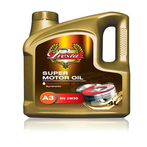 全合成润滑油A3