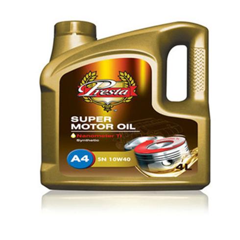 超级合成润滑油A4