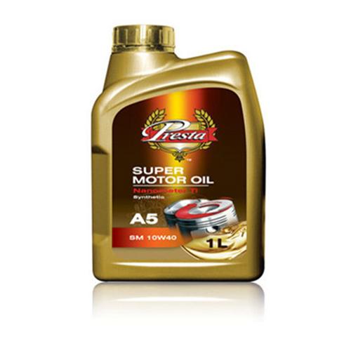 高级合成润滑油A5