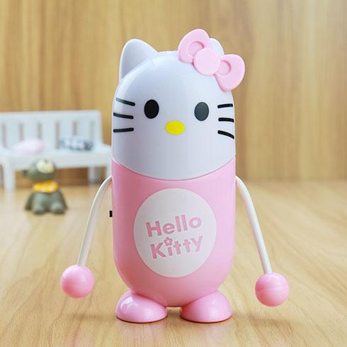 灵创优品生活馆-Hello Kitty小玩偶