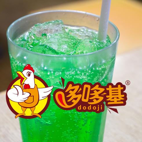 哆哆基甜瓜汁
