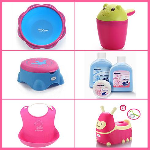 千喜贝贝母婴用品-儿童用品