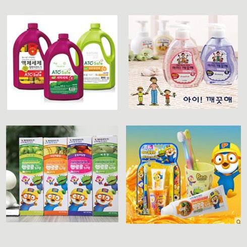 GAG STORY 韩国便利店-个人护理