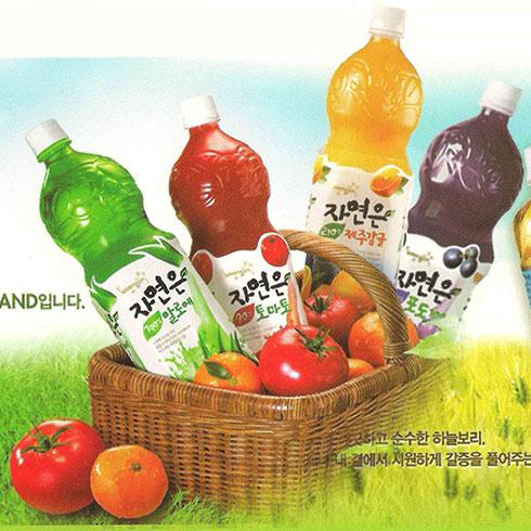 GAG STORY 韩国便利店-饮品饮料