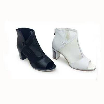卡帝乐时尚高跟凉鞋
