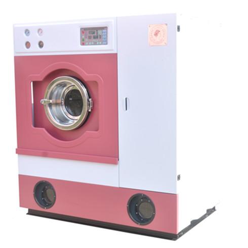 法式烷碳氢抗菌干洗机
