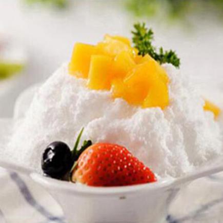 芋尚爱冰淇淋-健康冰淇淋
