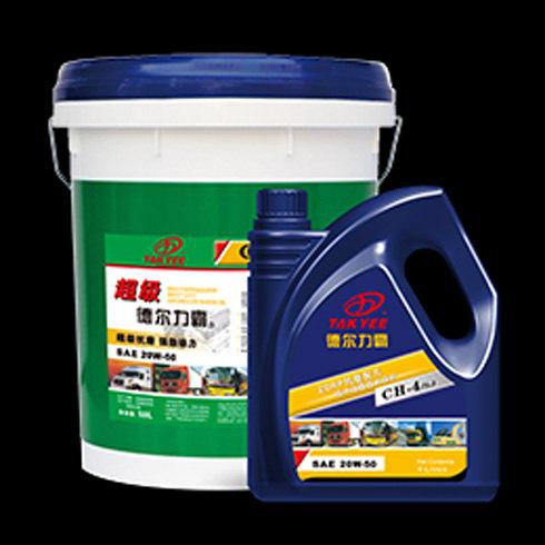 德尔高品质发动机油